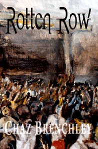Rotten Row - cover image